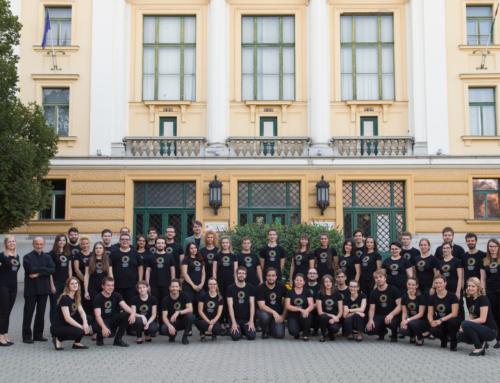 2019-ben ismét együtt a Nemzeti Ifjúsági Kórus